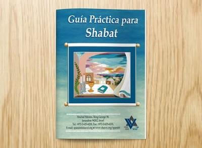 Guia Shabat