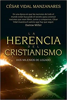La herencia del cristianismo: Dos milenios de legado
