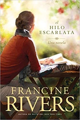 El hilo escarlata - Una novela