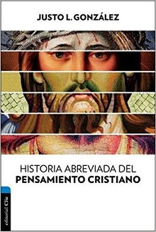Historia abreviada del pensamiento cristiano