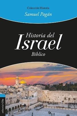 Historia Israel biblico