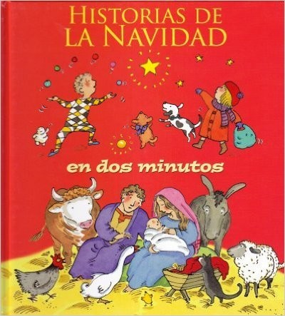 historias de navidad 2 minutos