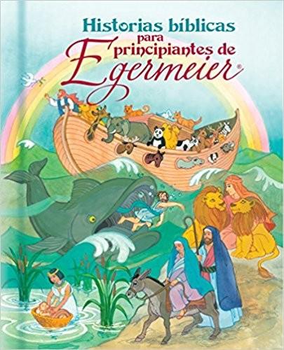 Historias bíblicas para principiantes Egermeier