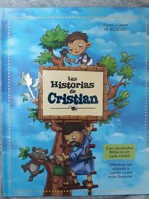 Las historias de Christian - Con versículos bíblicos en cada relato