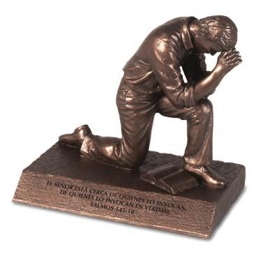 Hombre de oracion 20450