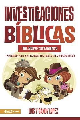 Investigaciones biblicas NT