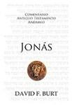 Comentario Antiguo Testamento Andamio: Jonás