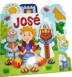 José - Libro de cartón
