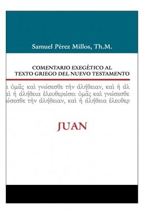 Comentario exegetico Juan