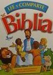 Lee y comparte Biblia