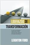 Liderazgo de transformación