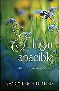 El lugar apacible: 366 lecturas devocionales