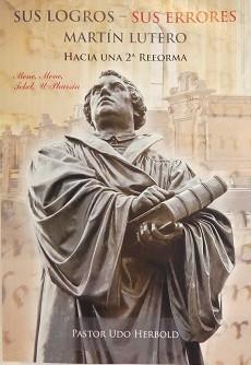 Martin Lutero, sus logros T