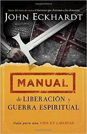 Manual de liberación y guerra espiritual