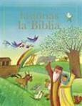 mi primer libro historias Biblia