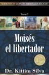 Moisés el libertador