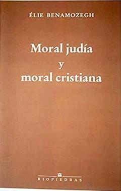 moral judia