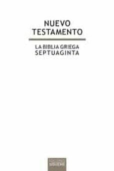 NT septuaginta