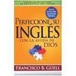 Perfeccione su inglés con la ayuda de Dios