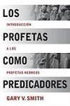 Los profetas como predicadores