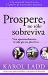 Prospere, no sólo sobreviva