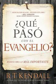 ¿Qué pasó con el Evangelio? Redescubra lo más importante