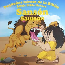 Sanson Pequeños heroes