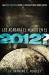 se acabara 2012