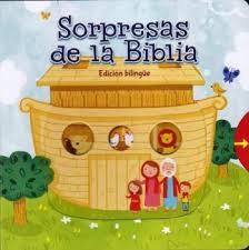Sorpresas de la Biblia -Edición bilingüe