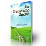 Un cristianismo sencillo-Tamaño bolsillo